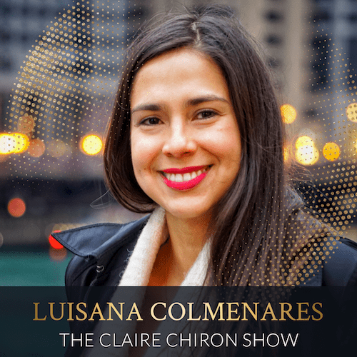 Interview Luisana Colmenares